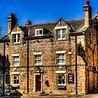 Wheatsheaf Corbridge by Andrew Pounder