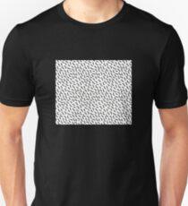 Retro Vintage Wriggles Unisex T-Shirt