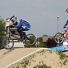 European BMX 2009 by Elena Martinello