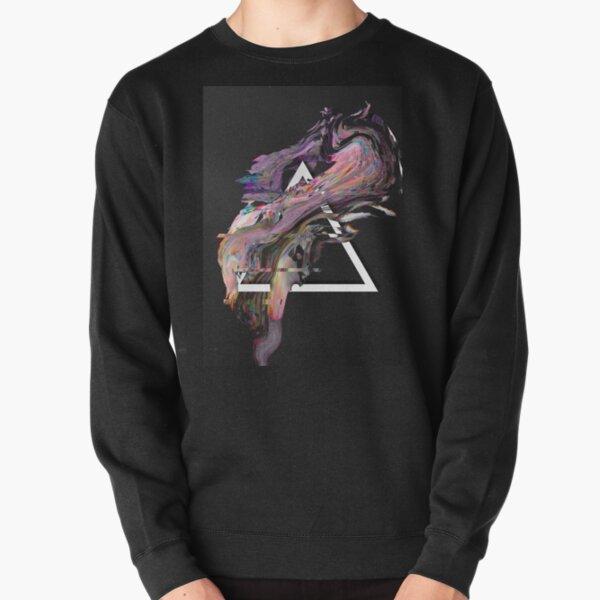 RAINBOW RIVER Pullover Sweatshirt