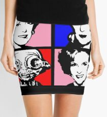A long time ago... Mini Skirt