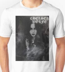 Chelsea Wolfe Gothic  Unisex T-Shirt