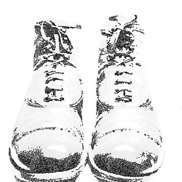 Old Boots by PictureNZ