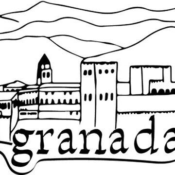 Granada, España de platyopus