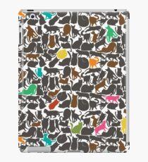 Cats! iPad Case/Skin