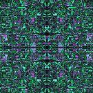 Urban Pattern #3 by LaRoach