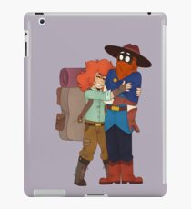The Nomad and Skout iPad Case/Skin