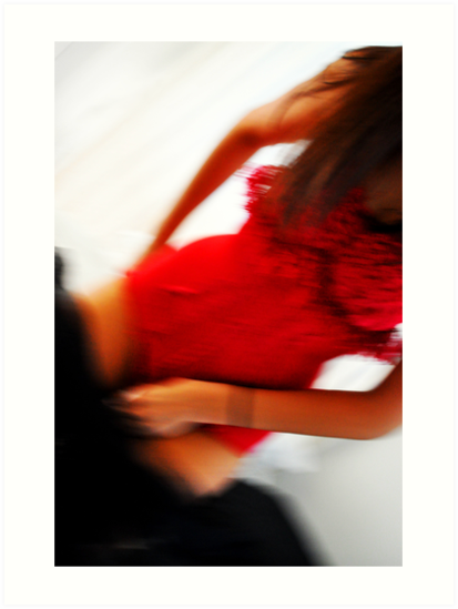 """Spontaneous Delight"" by Karen Cougan"