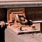 Trains - Rail and Tie Attachment by Buckwhite