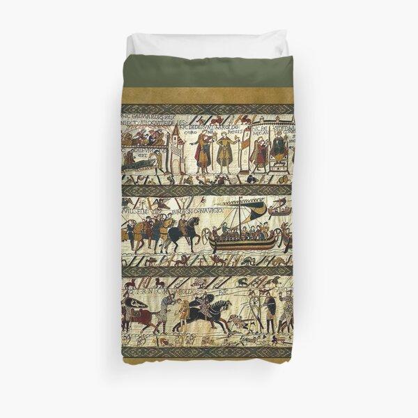 Tapisserie de Bayeux Housse de couette