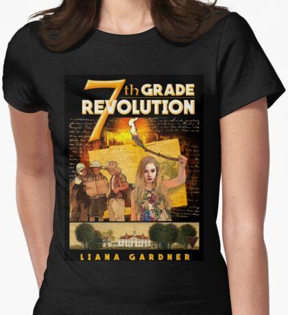 7th Grade Revolution T-Shirt