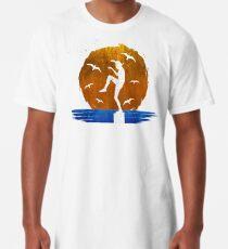 Das Karate Kid Longshirt
