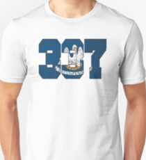 ALWAYS REPPIN' THE 337 Unisex T-Shirt