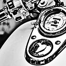 Tachymeter by Christophe Mespoulede