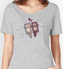You're My Significant Otter Women's Relaxed Fit T-Shirt