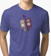 You're My Significant Otter Tri-blend T-Shirt