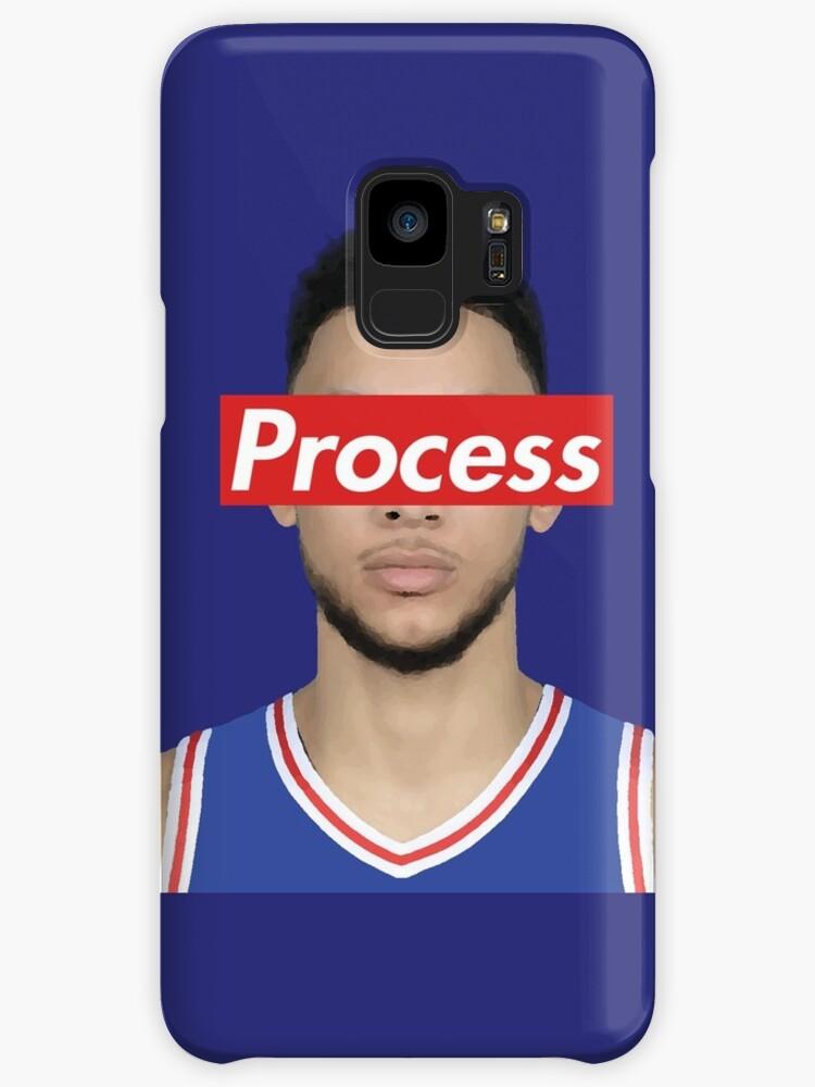Ben Process by leon9440