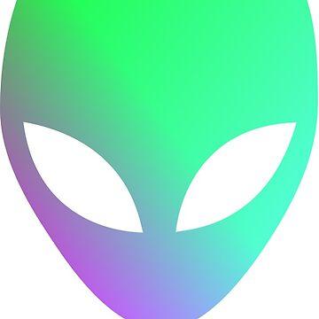 Aliens Exist by DustyEODguy