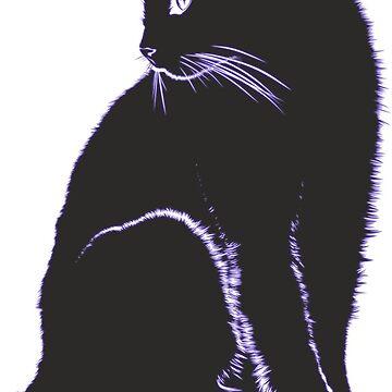 Watch Me Cat by DustyEODguy