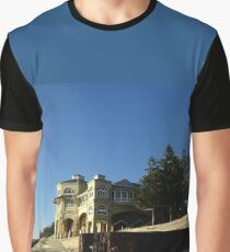Cottesloe Beach  Graphic T-Shirt