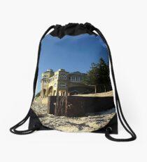 Cottesloe Beach  Drawstring Bag