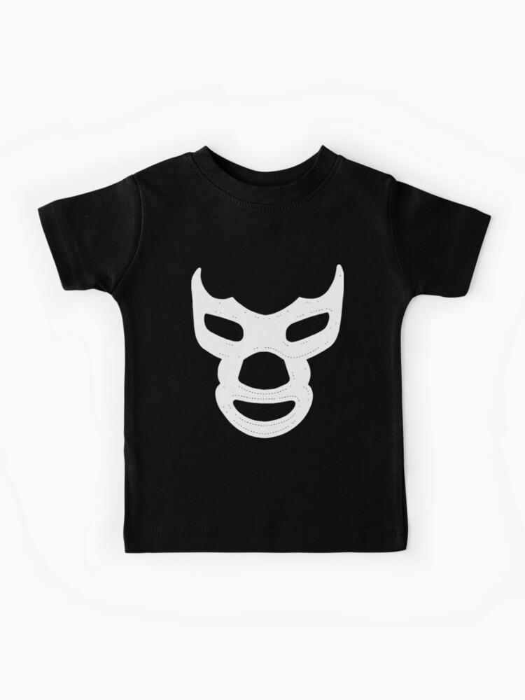 Blue Demon Mexican Luchador  T Shirt