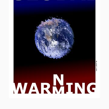 Global warming (TS) by liorg