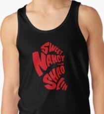 Sweet Nancy - Red Tank Top