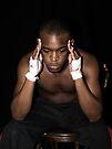 The Boxer 2 by Dan Perez