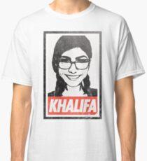 Khalifa Obey Classic T-Shirt
