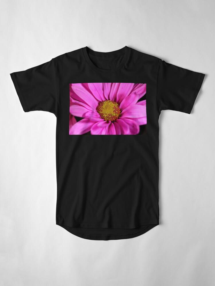 Alternative Ansicht von Schön in pink Longshirt