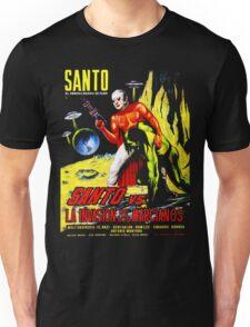 Santo vs. The Invasion of the Martians! '67 Unisex T-Shirt