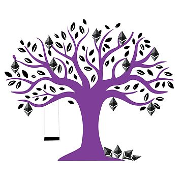 Ethereum Money Tree by darkydoors