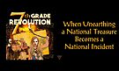 7th Grade Revolution - When Unearthing a National Treasure ... Mugs2 by VesuvianMedia