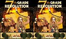 7th Grade Revolution - Travel Mug by VesuvianMedia