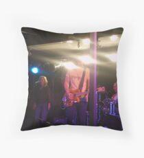 2008 James 1 Throw Pillow