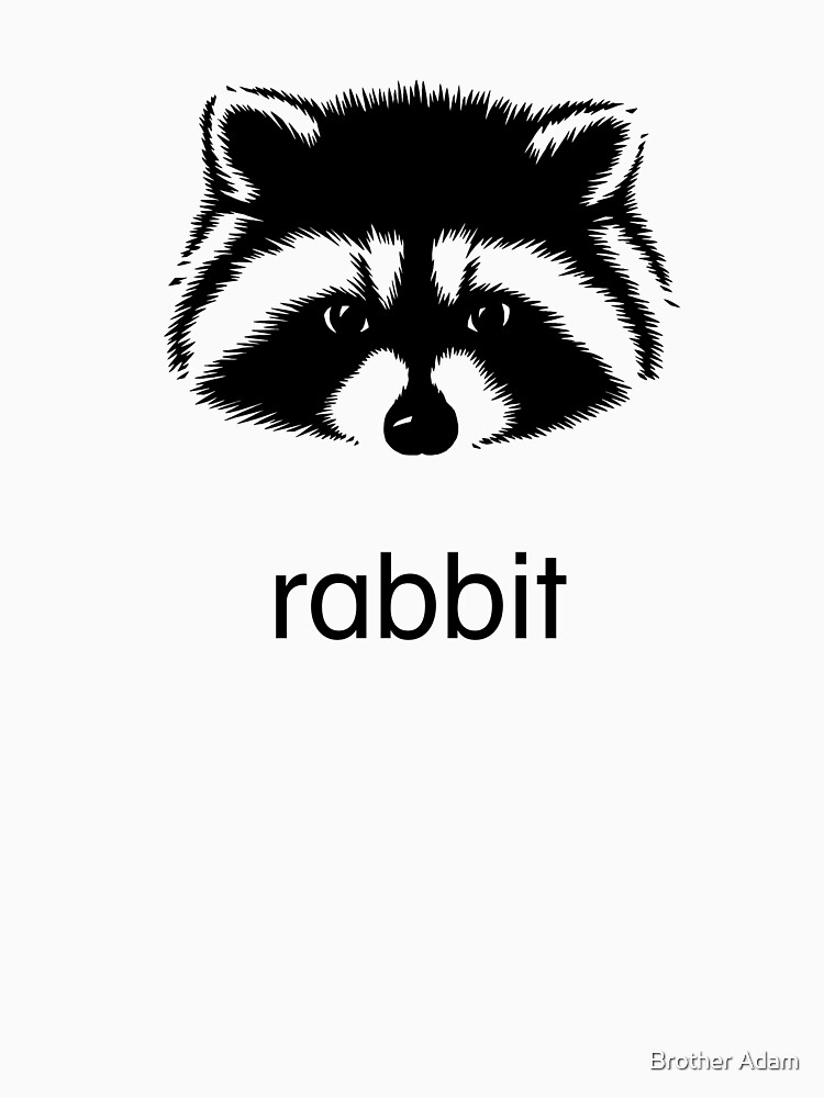 Rabbit by atartist