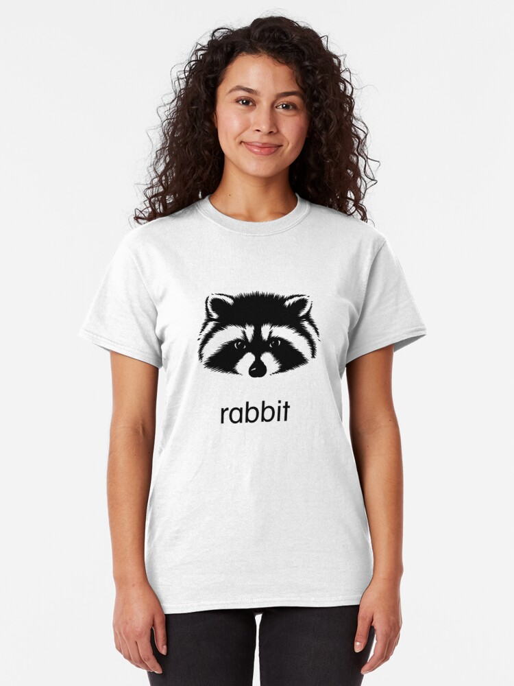 Alternate view of Rabbit Classic T-Shirt
