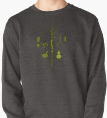 The Druid Pullover