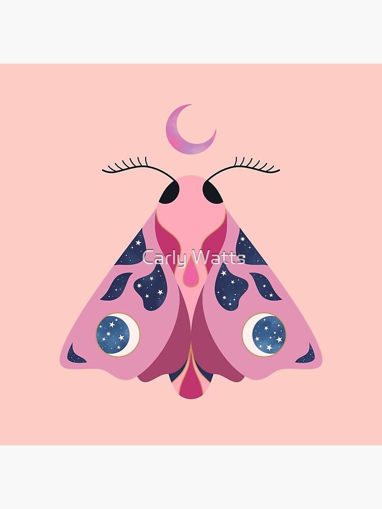 Luna Moth  by CarlyWatts