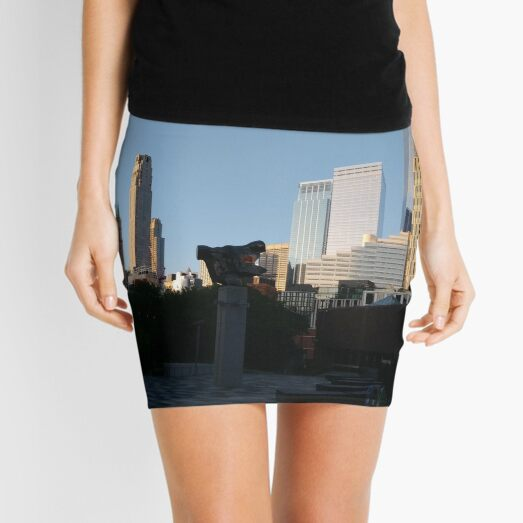 #Happiness, #Building, #Skyscraper, #NewYork, #Manhattan, #Street, #Pedestrians, #Cars, #Towers, #morning, #trees, #subway, #station, #Spring, #flowers, #Brooklyn  Mini Skirt