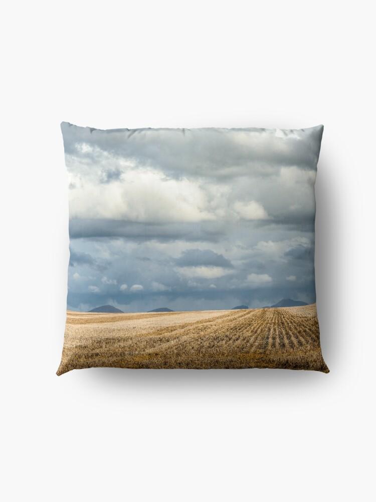 Alternate view of Wide Open Floor Pillow
