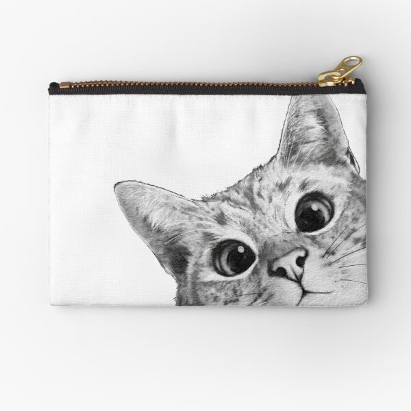 chat sournois Pochette