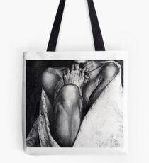 Female Figure  Tote Bag