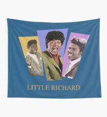 Little Richard Wall Tapestry