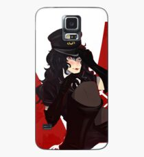 Ren Amamiya Trap version Case/Skin for Samsung Galaxy