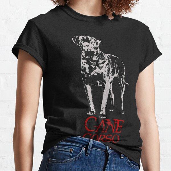 Cane Corso - Italian Mastiff Classic T-Shirt