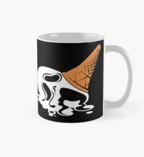 i SCREAM splat Mug