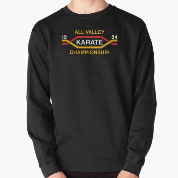 The Karate Kid - All Valley Championship Variant 2 Pullover Sweatshirt