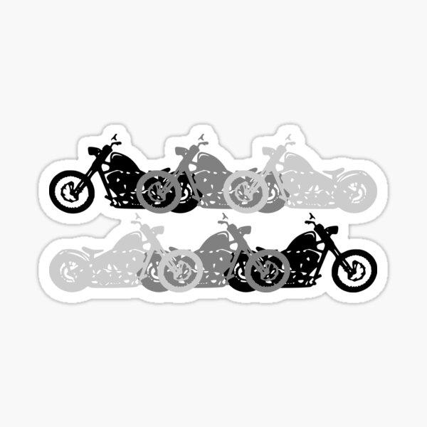 Cameo Bikes Sticker